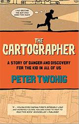 The Cartographer book cover