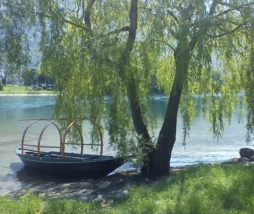 Gite al lago di Como