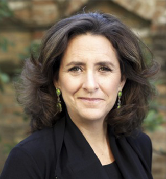 Lifelong Philanthropist Gigi Pritzker