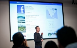 Facebook unveils new search engine
