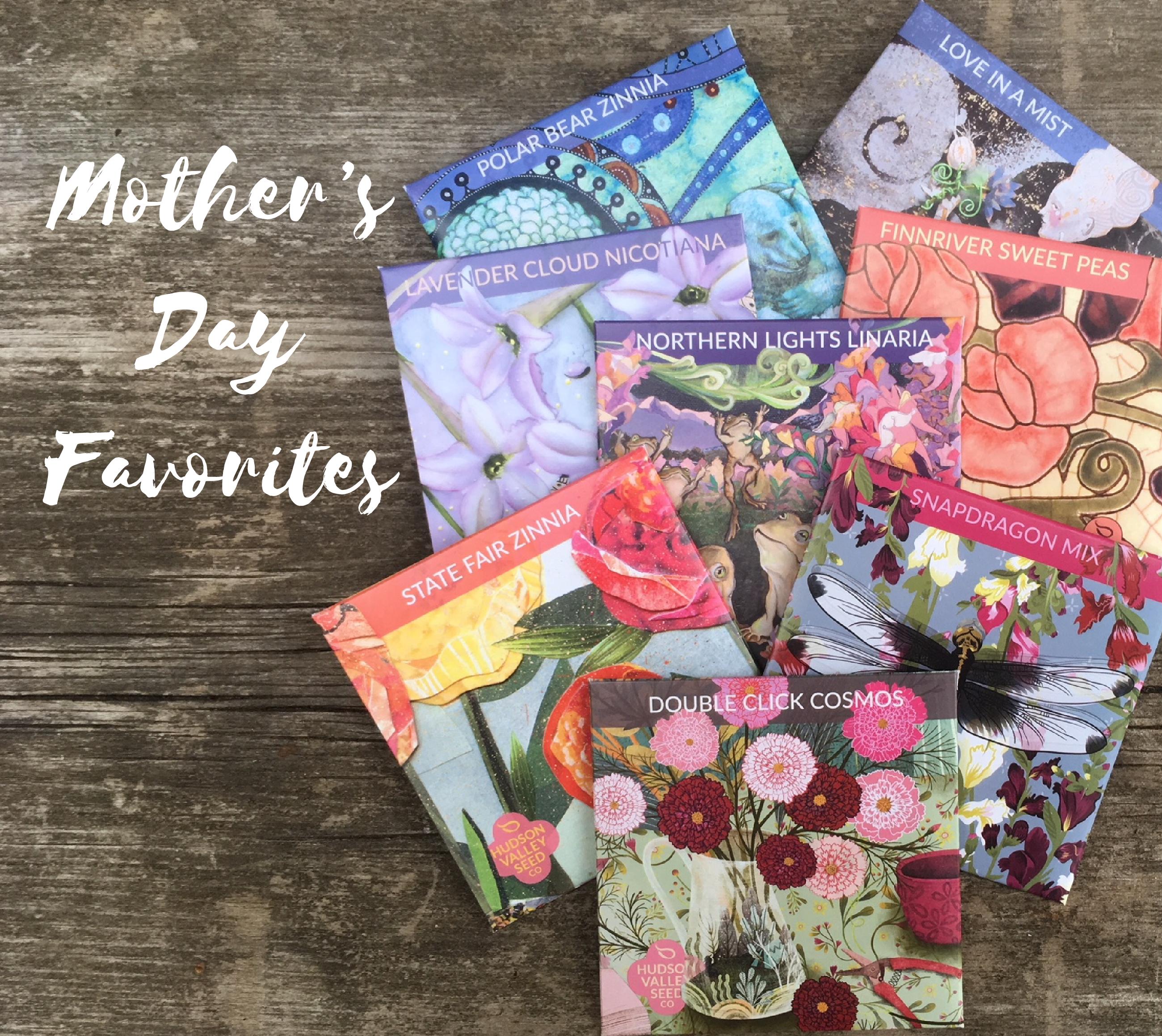 Mother's Day Art Packs