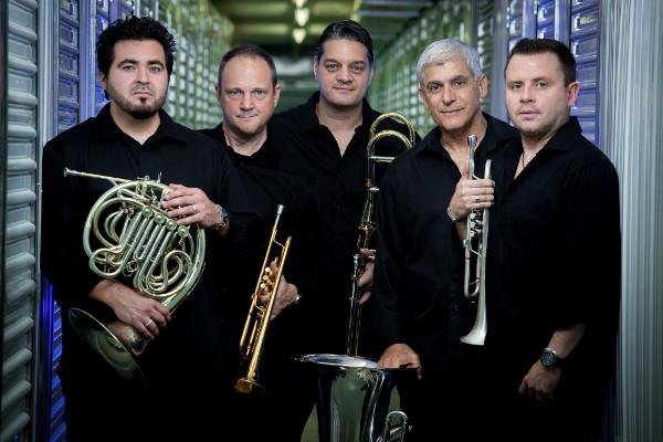 Boston Brass Quintet
