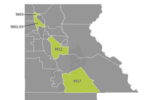 Highlands County Opportunity Zones
