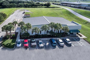 New Manufacturer in Sebring, FL