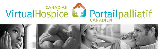 Canadian Virtual Hospice | Portail palliatif canadien