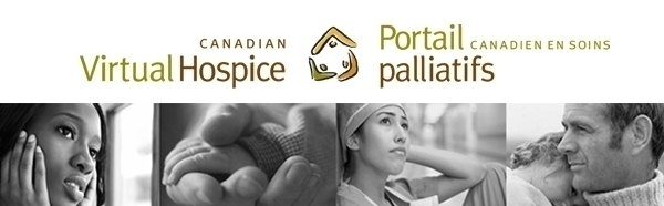 Canadian Virtual Hospice | Portail palliatif canadien