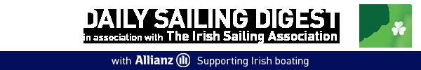Afloat, Ireland's sailing and boating magazine