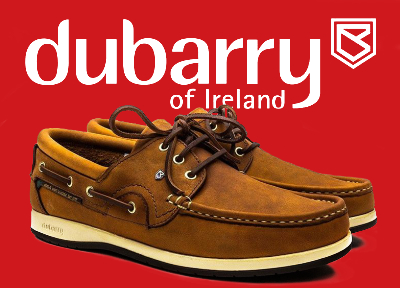 Dubarry Nautical Crossword link