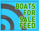 Boats for Sale RSS feed link