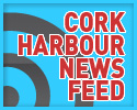 Cork Harbour news RSS feed link