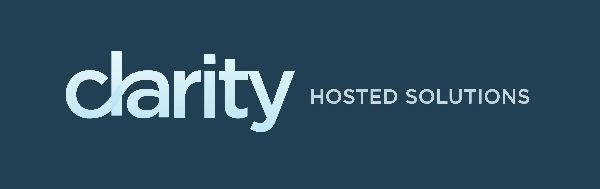 Clarity Web Hosting Logo