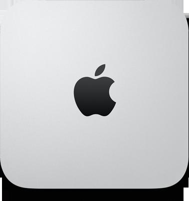 Clarity Mac Hosting