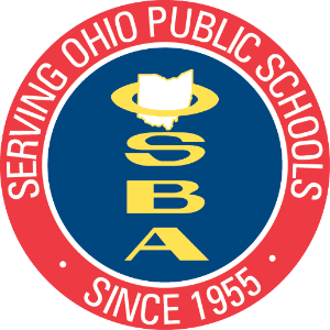 Ohio School Boards Association logo