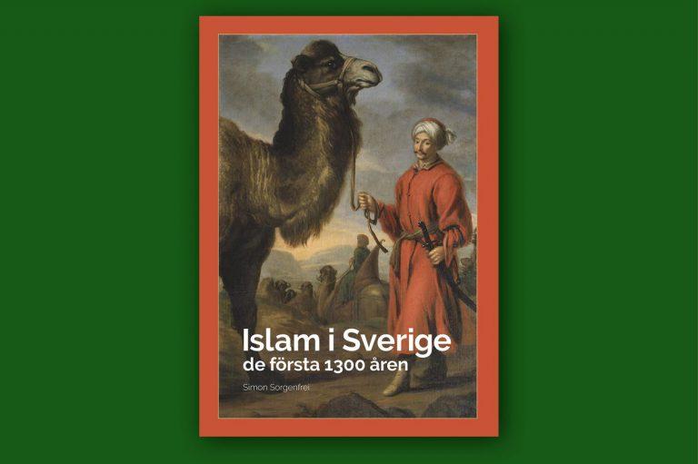 Ny bok om islam i Sverige