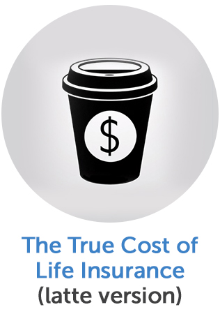 Watch The True Cost of Life Insurance (latte version)