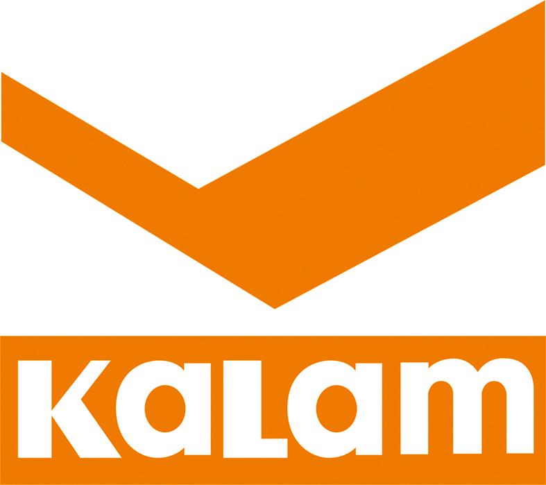 Kalam Logo