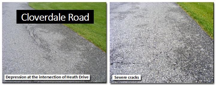 2013 Cloverdale Road