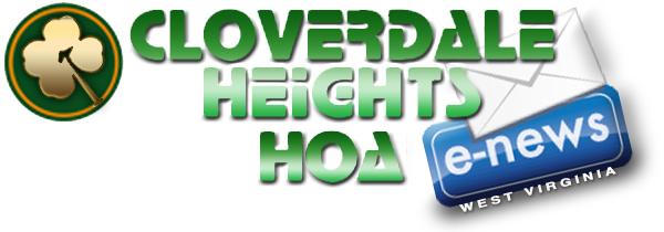Cloverdale Heights Original 1987 Logo