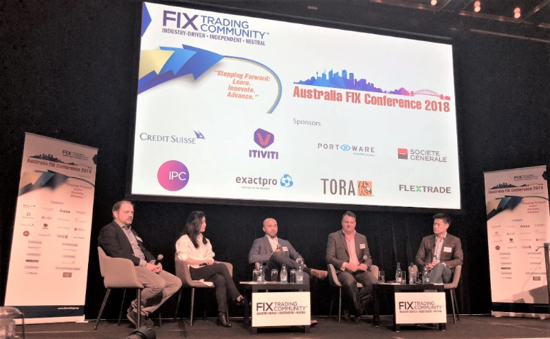 FIX conference