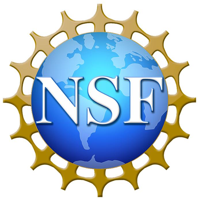NSF National Science Foundation logo