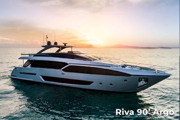 Riva 90' Argo