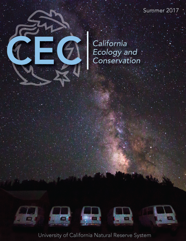 CEC Research Summer 2017 cover