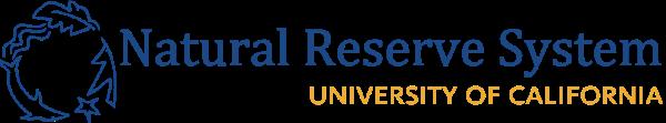 UC Natural Reserve System logo