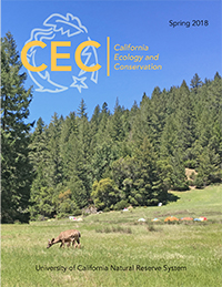 CEC Research Spring 2018