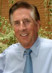 UCLA Professor of Geography Emeritus Antony Orme