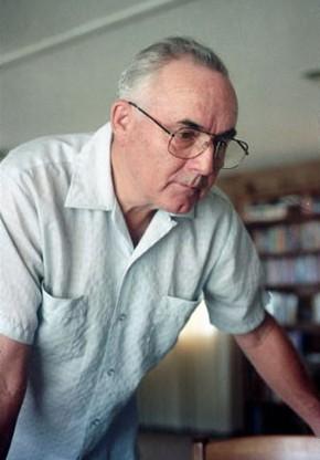 Wilbur (Bill) Mayhew