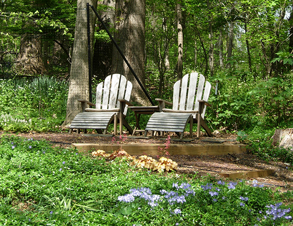 Woodland Seating