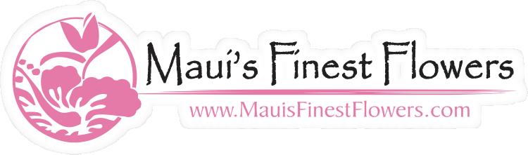Maui's Finest Flowers