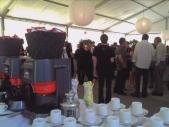 Espresso Bar Catering
