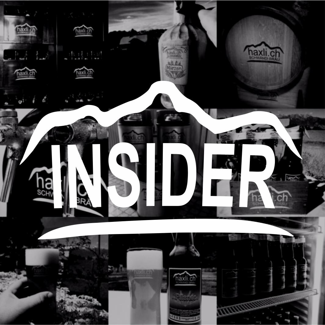 Subscribe to the Haxli Insider List