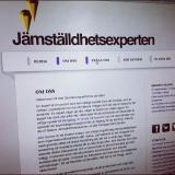 Jämställdhetsexperten.se