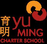 Yu Ming logo