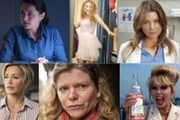 Rol van vrouwen in televisieseries: welke soort vrouw ben jij?