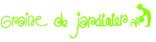 Logo de Graine de Jardinier