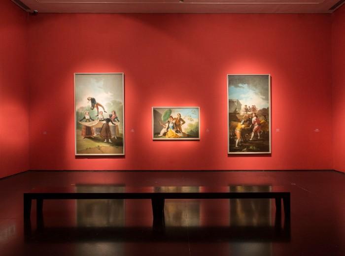Francisco Goya: Daydreams and Nightmares