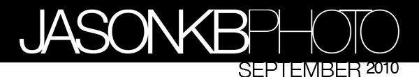 Jason KB Photo Heading Logo