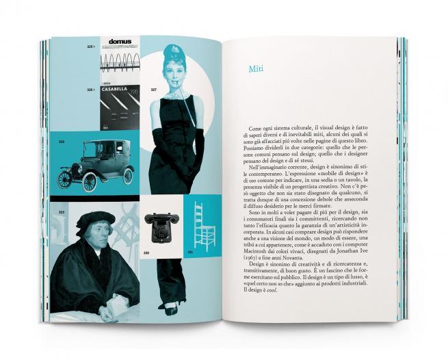 Riccardo Falcinelli - Critica Portatile al Visual Design