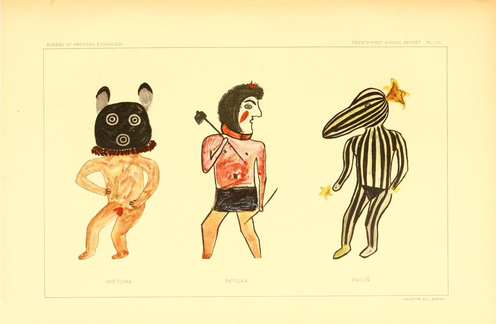 https://publicdomainreview.org/collections/hopi-drawings-of-kachinas/