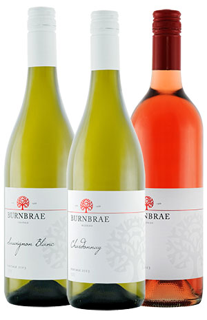 Burnbrae Wines New Releases