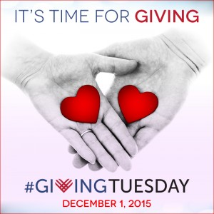 #GivingTuesday @ AmericanSPCC.org