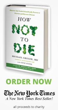 How Not to Die - ORDER NOW