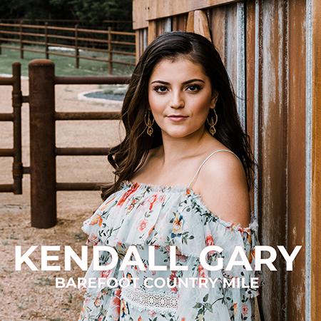 Kendall Gary