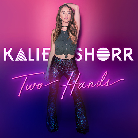 Two Hands cover