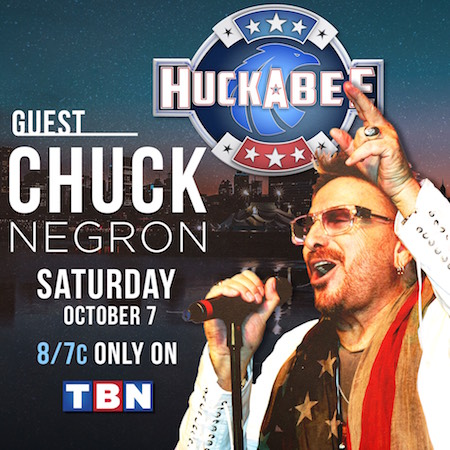 Negron on Huckabee