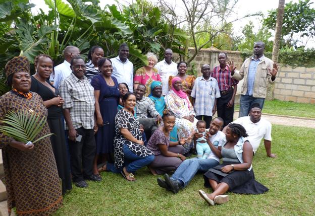 Ugandan Faith Leaders Acquire Environmental Advocacy Skills