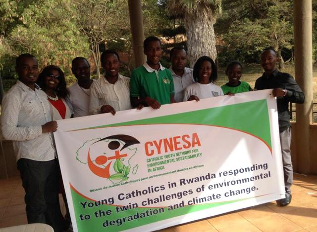 CYNESA Rwanda